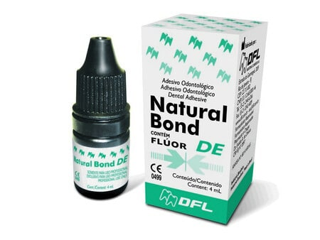 Внимание! НЕДОБРОКАЧЕСТВЕННОЕ медицинское изделие – «NATURAL BOND DE» (DFL)